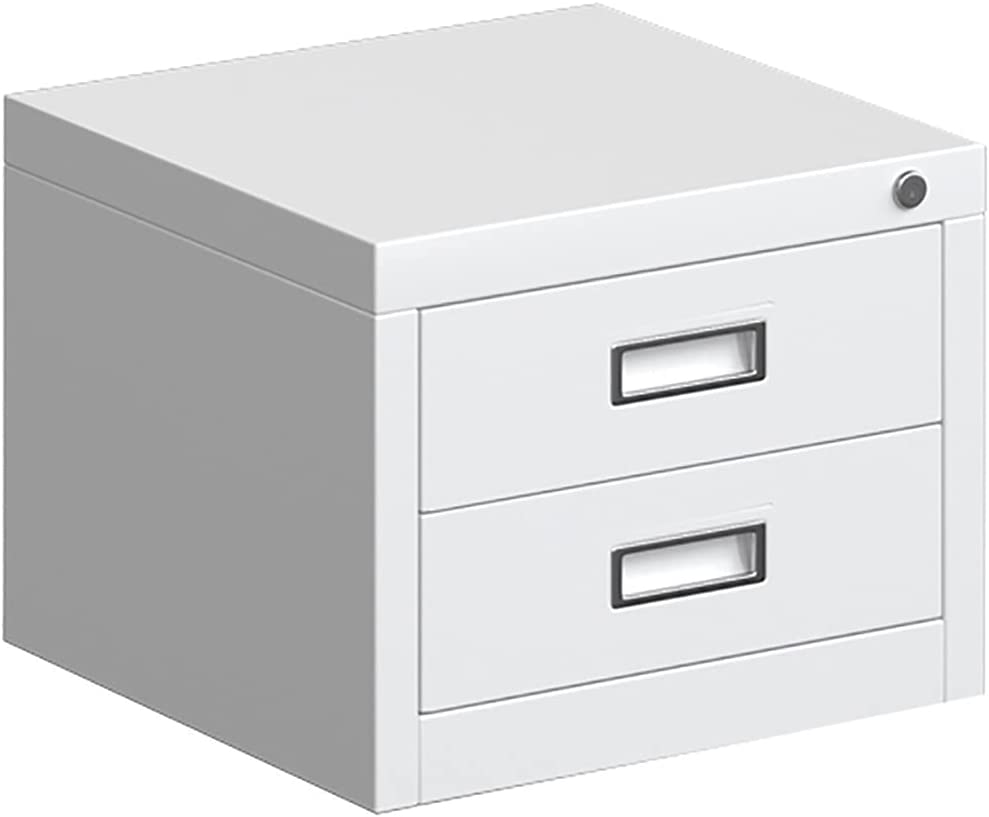 QSJY Low Chest of Ranking TOP11 Drawers Popular popular White - Tidy D Desk
