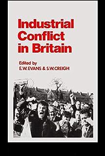 Industrial Conflict in Britain
