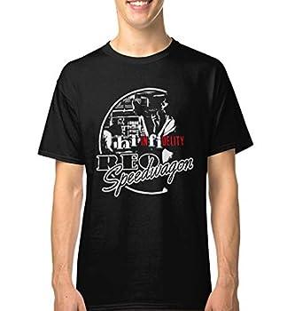 Best reo speedwagon tour shirts Reviews