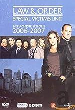 Law & Order Special Victims Unit - Seizoen 8 (DVD) 2009