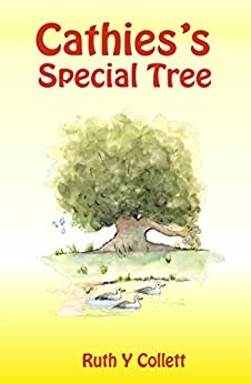 Cathie's Special Tree by [Ruth Collett]