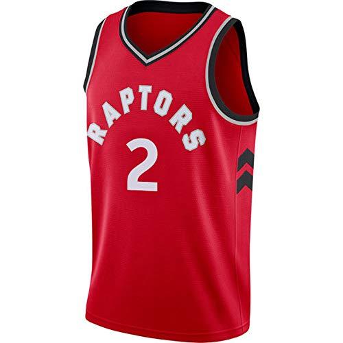 Action Sports Kawhi Leonard,Toronto Raptors,Man Basketball Jersey Breathable Quick Drying Vest Competition Equipment