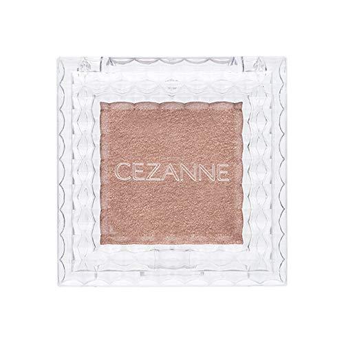 CEZANNE(セザンヌ)『シングルカラーアイシャドウ』