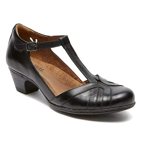 Most Comfortable Flight Attendant Shoes
