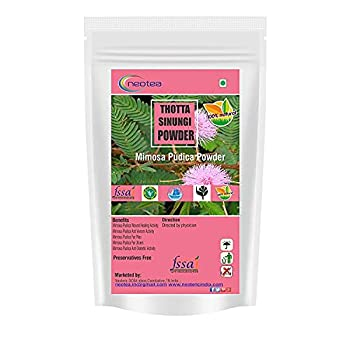 Catal Neotea Thotta Sinungi | Mimosa Pudica Powder 300g