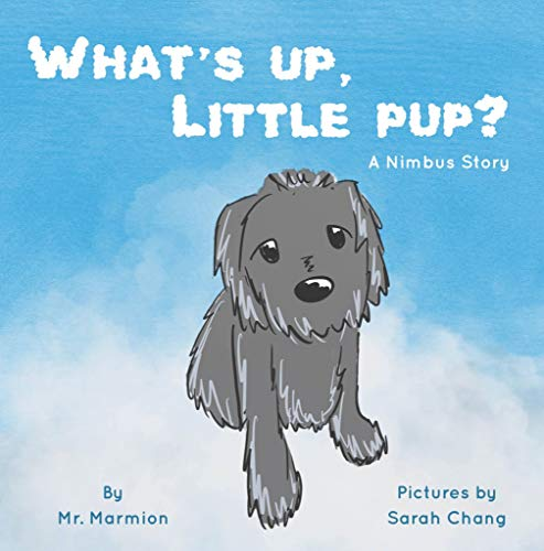 What's Up, Little Pup?