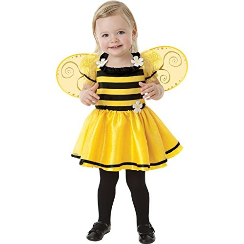 Amscan International Bumble Bee Dguisement d'abeille pour...