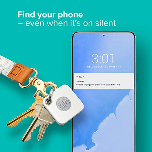 Never lose your keys (or kids) again with tracking tiles 4