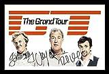 WS The Grand Tour - Richard Hammond & James May & Jeremy