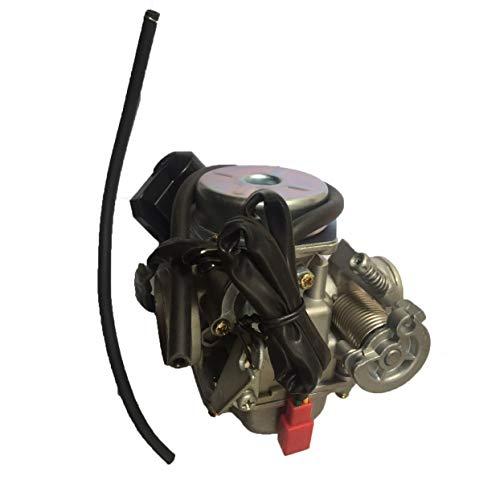 Starter Solenoid Relay for 50cc 70cc 90cc 110cc 125cc GY6 ATV Pit Dirt Bike Quad Honda Kawasaki TaoTao Buyang Sunl Baja XSPANDER