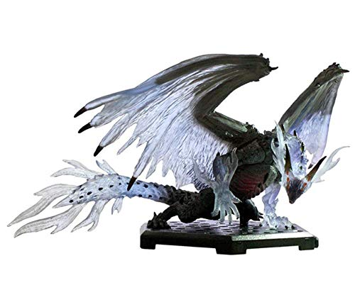 Monster Hunter !!! Figure Builder Standart Plus Vol.13 Figure: Xenojiva Capcom original & offiziell lizensiert