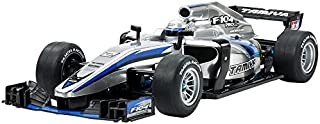 Tamiya 1/10 F104 PRO II with Body 2WD On Road Kit