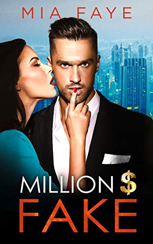Million Dollar Fake: An Enemies to Lovers Romance (English Edition)