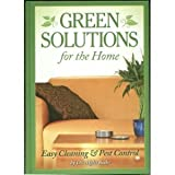 Green Solutions For The Home Easy Cleaning & Pest Control