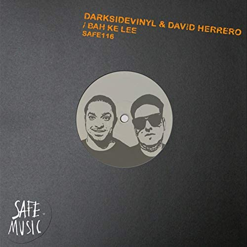David Herrero & Darksidevinyl