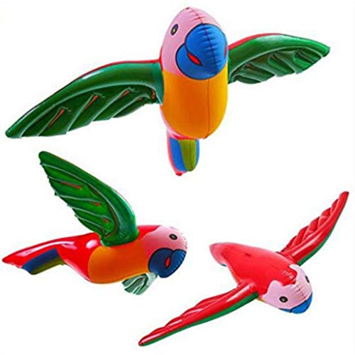 N/A. Proteccin del medio ambiente PVC inflable extraterrestre loro tiburn nios juguete al aire libre,Fiesta de Halloween Ornamentos Modelo Nios Props de rendimiento