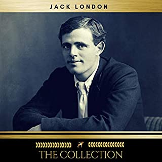 Jack London - The Collection audiobook cover art
