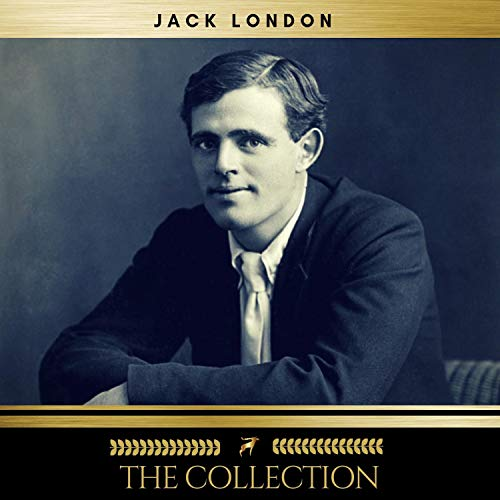 Jack London - The Collection cover art