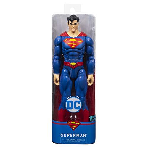 Batman 6056278 10cm große Superman-Action-Figur