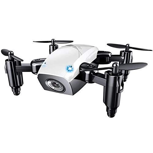 JJDSN Mini-Drohne mit Kamera, WiFi FPV...
