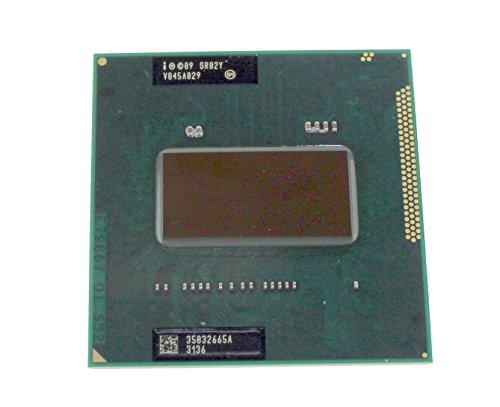 Intel Core i7–2630QM 2630M sr02y Mobile CPU Prozessor Sockel G2pga988b 2.0GHz 6MB 5GT/s