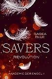 Savers - Revolution: Akademie der Engel II