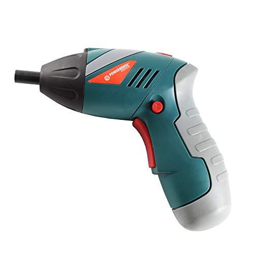 Powerhouse 028312 Atornillador bateria 3,6V