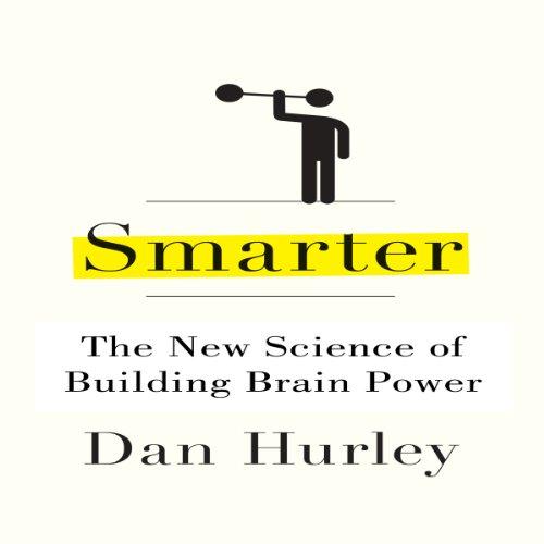 Smarter audiobook cover art
