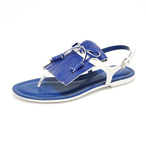Tod's 7889L Sandali Infradito Scarpe Shoes Sandals Flips-Flops Women [36.5]