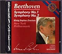 Sym.1, 2: Bernstein / Nyp