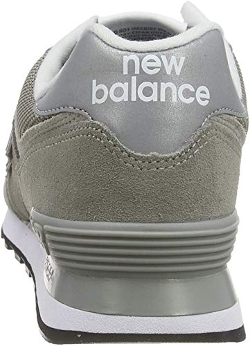 New Balance ML574EGG, basses homme - Gris (Grey), 42 EU...