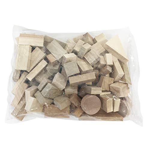 木材ブロックセット