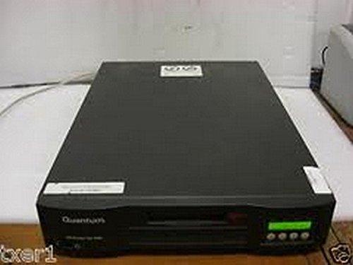 : Quantum L300 VALUELOADER DLTVS80 8 SLOT, Refurb