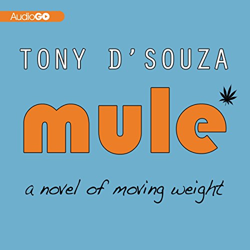 Mule audiobook cover art