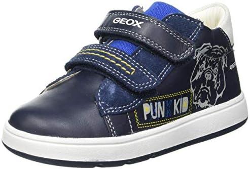 顶级舒适鞋类品牌 Geox 真皮童鞋