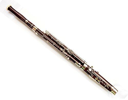 メイプル製ファゴット(バスーン) MORESKY(魅斯奇楽器)