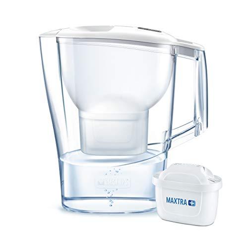 BRITA Aluna – Jarra Agua Filtrada 1 cartucho MAXTRA+