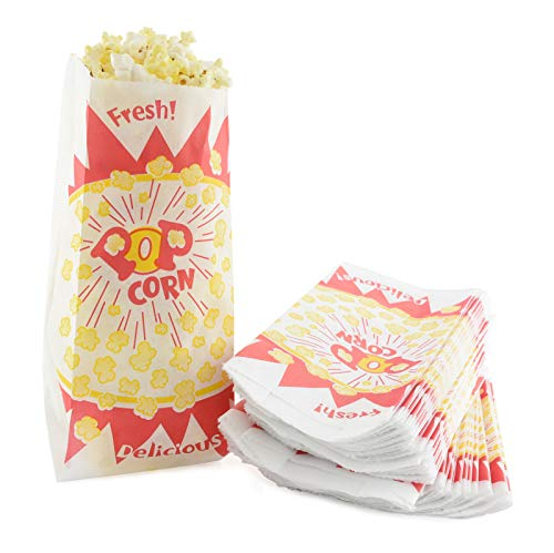 1000 popcorn bags - 3