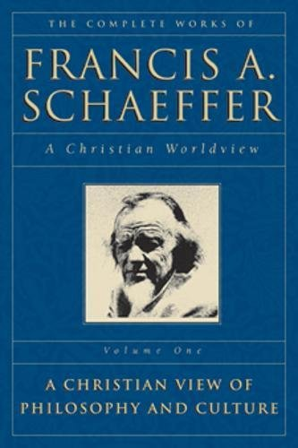 Image of The Complete Works of Francis A. Schaeffer: A Christian Worldview (5 Volume Set)