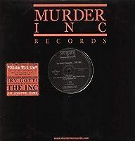 Irv Gotti Presents the Inc.-Ride Wit Us [12 inch Analog]