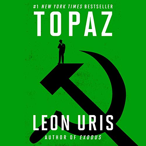 Topaz cover art