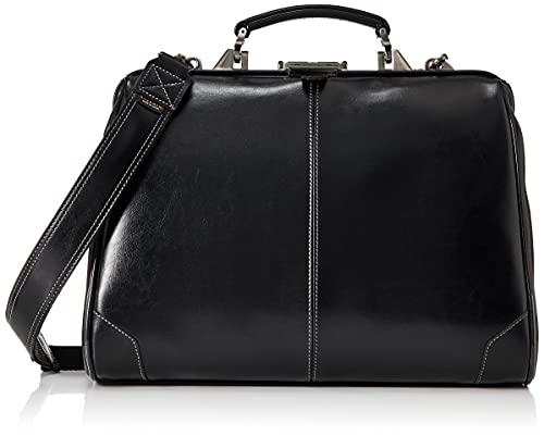[EVERWIN(エバウィン)] ビジネスバッグ 3WAY 21591 ブラック