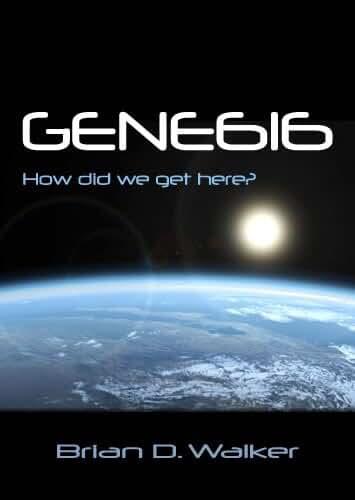 GENE616 (English Edition)