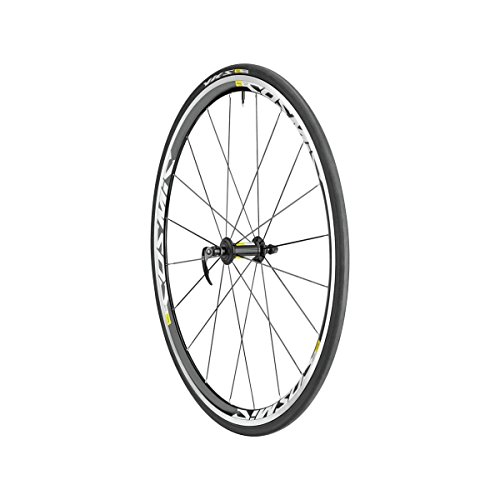 Set de ruedas Mavic Cosmic Elite S LRS WTS ED11 color negro 2015