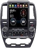 Radio GPS para Coche para Land Rover Freelander 2 Sat Nav Double DIN Radio estéreo para Coche Navegación GPS Reproductor de vídeo de 13,6 Pulgadas Receptor Carplay DSP RDS (Color: 2 + 32GB)