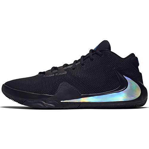Nike Zoom Freak 1 - Black/Multi-Color-Photo Blue, Größe:11.5