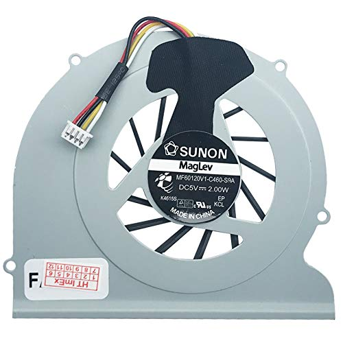 Fan Cooler Compatible with Acer Aspire Ethos 8951, Aspire Ethos 5951, Aspire Ethos 8951G, Aspire Ethos 5951G
