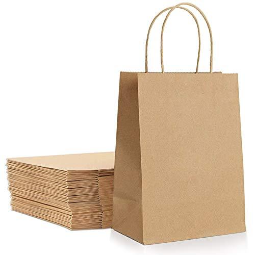 Sunshine smile papiertüten aus kraftpapier,papiertüten mit henkel,papiertüten Natur,papierbeutel braun,tüten Papier,kraftpapiertüten,papiertüten zum basteln,geschenktüten Papier Geburtstag