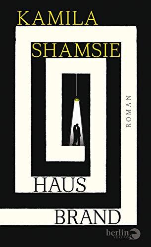 Hausbrand: Roman | Women's Prize for Fiction 2018