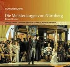 Wagner: Los Maestros Cantores De Nuremberg / London Philharmonic Orchestra. Vladimir Jurowski, Dirección